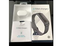 Fitbit charge 4 Special Edition!Excellent condition!