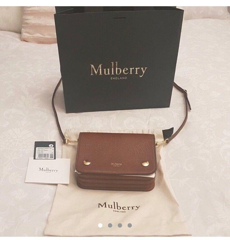 Mulberry Clifton  45d1f311c1c9b