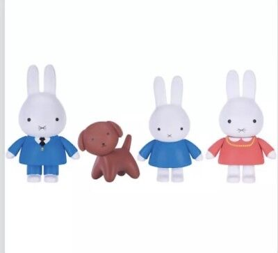 MIFFY 3' Family Multipack