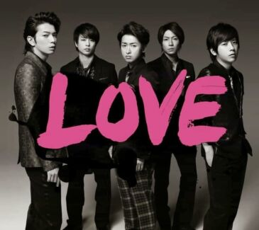 Let's meet up with the lovers of ARASHI 嵐 Melbourne CBD Melbourne City Preview