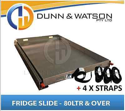 Waeco CFX 95L Fridge Slide (CFX95DZ2) 227kg - Tray I.D. 950mm L x 550mm W for sale  Shipping to United States