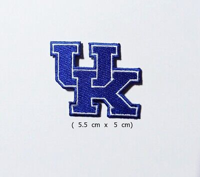 UK   Sport Logo Embroidery Patch Iron and sewing on (Uk Sports Apparel)