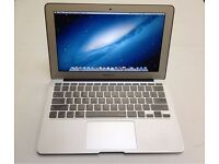"Amazing condition - - Macbook air 13"" late 2010 model A1369"