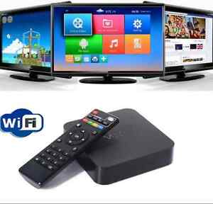 PROGRAM YOUR ANDROID MEDIA BOX FOR YOU CHEAP & FAST