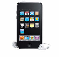 8GB iPod Touch (3rd Gen)