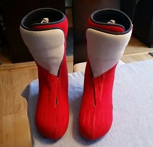 Re-mouldable Ski Boot Liners Size 27.0