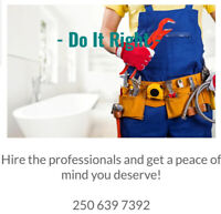 Do It Right Plumbing Heating