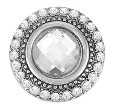 GINGER SNAPS™ HEIRLOOM CRYSTAL  Jewelry - BUY 4, GET 5TH $6.95 SNAP FREE