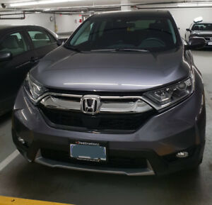 Honda CR-V EX 2018 (only 1200 km)