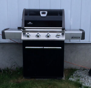 Great deal on nepolean bbq