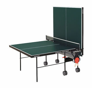 Full sized fold up Ping Pong Table