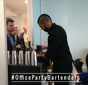 Bartenders/servers for your next business function? Moose Jaw Regina Area image 6