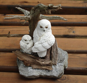 Hand Crafted Snowy Owls Kingston Kingston Area image 3