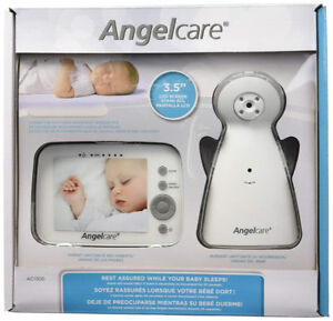 Angelcare and Vtech baby monitors for sale