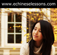 $10.5/H: Cours de Chinois / Chinese lessons - Online via Skype