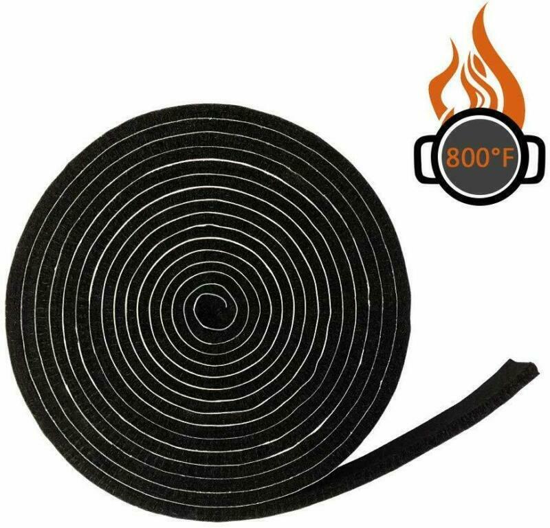 Yaoawe Bbq Smoker Gasket 800? High Temp Grill  Seal Gasket S