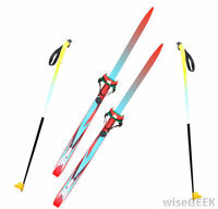 Looking for Cross Country ski equipment
