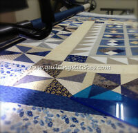 Professional Longarm Machine Quilting Services For Hire