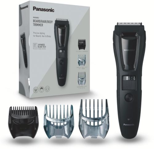 Panasonic ER-GB 61schwarz Bart-Haarschneider