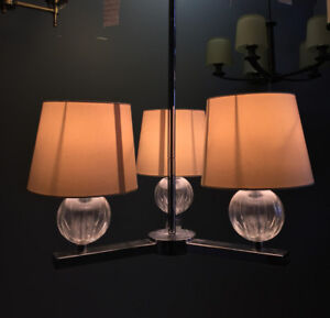Chandelier A
