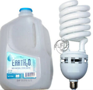SHO bulb 85W for planted aquarium/ hydroponics