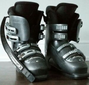 Ski boots great condition