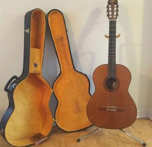 Guitare accoustique Aria