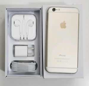 Unlocked Iphone 6 64gb + Warranty +New Accessories