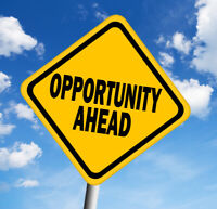 Build-Your-Own-Business Opportunity!