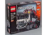 Lego 42043 Mercedes Truck