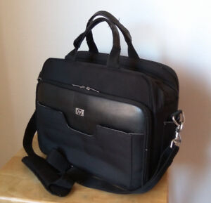 HP Laptop Briefcase / Laptop Bag / Messenger Bag