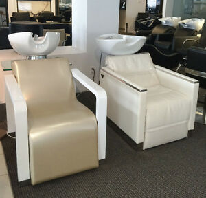Hair and Beauty Equipment - Hydraulic Styling Chairs, etc Peterborough Peterborough Area image 3