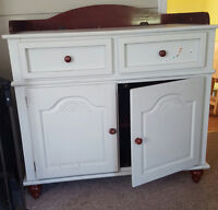 hutch for sale - need gone asap