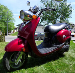 Buy Or Sell Used Or New Scooter Or Pocket Bike In Kamloops