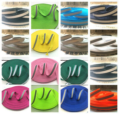 Wholesale Reflective Fabric Tape Strap Webbing Sew On 10mm/5mm](Wholesale Tape)