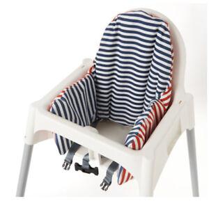 Chaise haute pour enfant