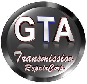GTA Transmission Repair - Dealer Quality Without the Price Tag