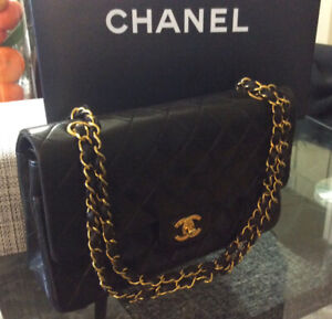 8a73c24a7b3c Authentic Chanel bag Comes with dust bag and authenticity card