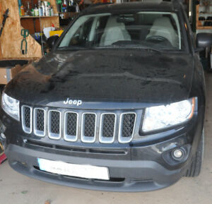 2012 Jeep Compass Sport SUV, Crossover / low mileage