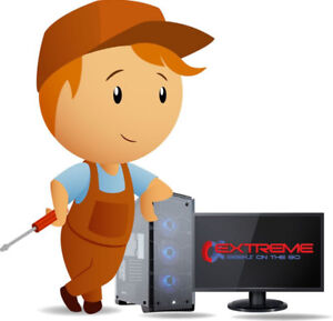Computer Repair Services – Computer Technician On Location