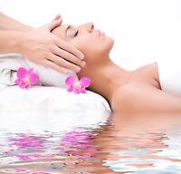 Thread wax Brazilian sugaring facial peels massages