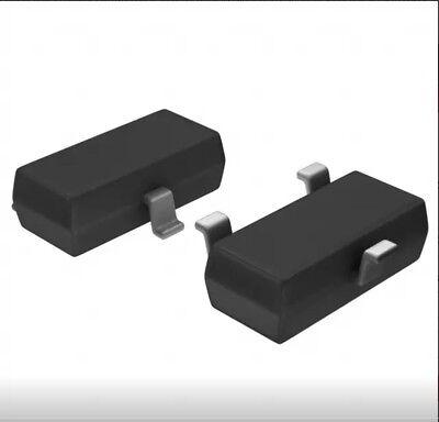 Transistor Mmbt4401 2x 0.6a40v Npn Sot23 Smd Tmpt4401lt Allegro New 3000 Pcs