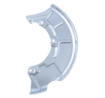 To Fit Front Right 256/280mm Brake Disc Cover Plate Splash Guard Panel Backplate