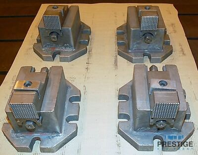 Chuck Jaws Face Plate Type For Vertical Boring Mill 30191
