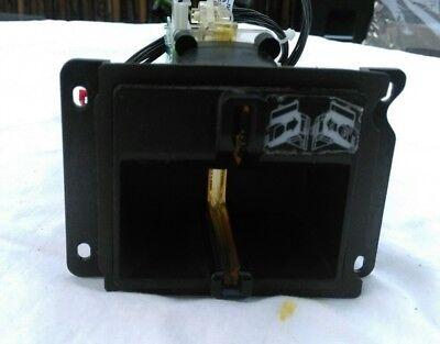 Wayne Dresser Ovation Dual Head Card Reader - Wu003908-0002