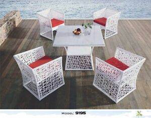 Patio Set 9195 CLEARANCE 40%OFF