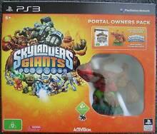 Skylanders Giants Portal Owners Pack - PS3 (BRAND NEW) Glen Waverley Monash Area Preview
