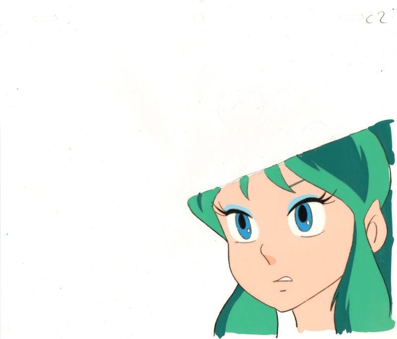 Anime Cel Urusei Yatsura #169