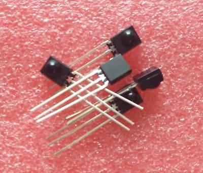 20pcs Ir Receiver Module 38 Khz Tsop4838 Dip-3