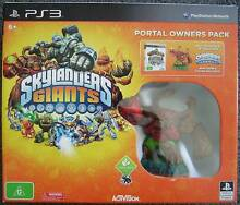 Skylanders Giants Portal Owners Pack - PS3 (BRAND NEW) Glen Waverley Monash Area Preview